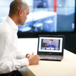 Pexip® Infinity with Microsoft® Lync® (Photo: Business Wire)