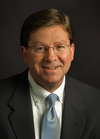 Howell D. 'Mac' McCullough III (Photo: Business Wire)