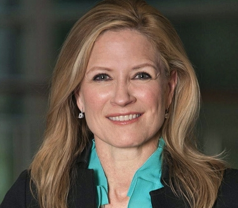 Ellen Taylor, Executive Vice President, Head of Investor Relations, RBS Citizens Financial Group (Photo: Business Wire)