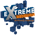 Stratasys selects finalists for its 10th annual Extreme Redesign Contest.