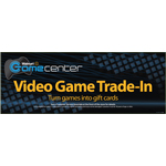 Walmart Video Game Trade-In (Graphic: Business Wire)