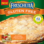 Freschetta's Gluten-Free Pizza (Photo: The Schwan Food Company).