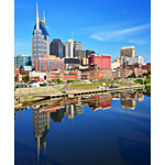 City of Nashville, Tennessee (Photo: Business Wire)
