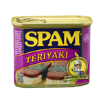 Hormel Foods Serves up New Island-Inspired SPAM(R) Teriyaki, Encourages Consumers to '''Musubi'' (Photo: Business Wire)