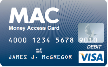 Mac Credit Card >> Jetpay Card Services Introduces Mac The Money Access Visa