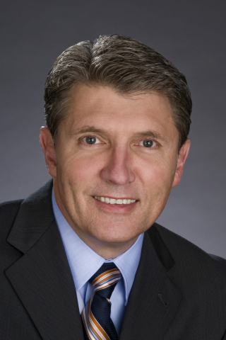 Michael Pollock, PPD (Photo: Business Wire)