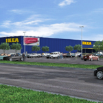 IKEA, the world's leading home furnishings retailer, today announced plans to expand the warehouse of its Detroit-area store in Canton, MI. (Photo: Business Wire)