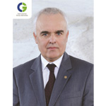 Mr. Laurent Demortier, CEO and Managing Director of CG