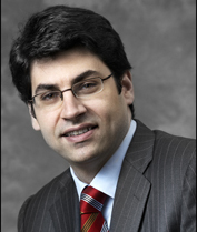 Managing Director Javier Zoido (Photo: Business Wire)