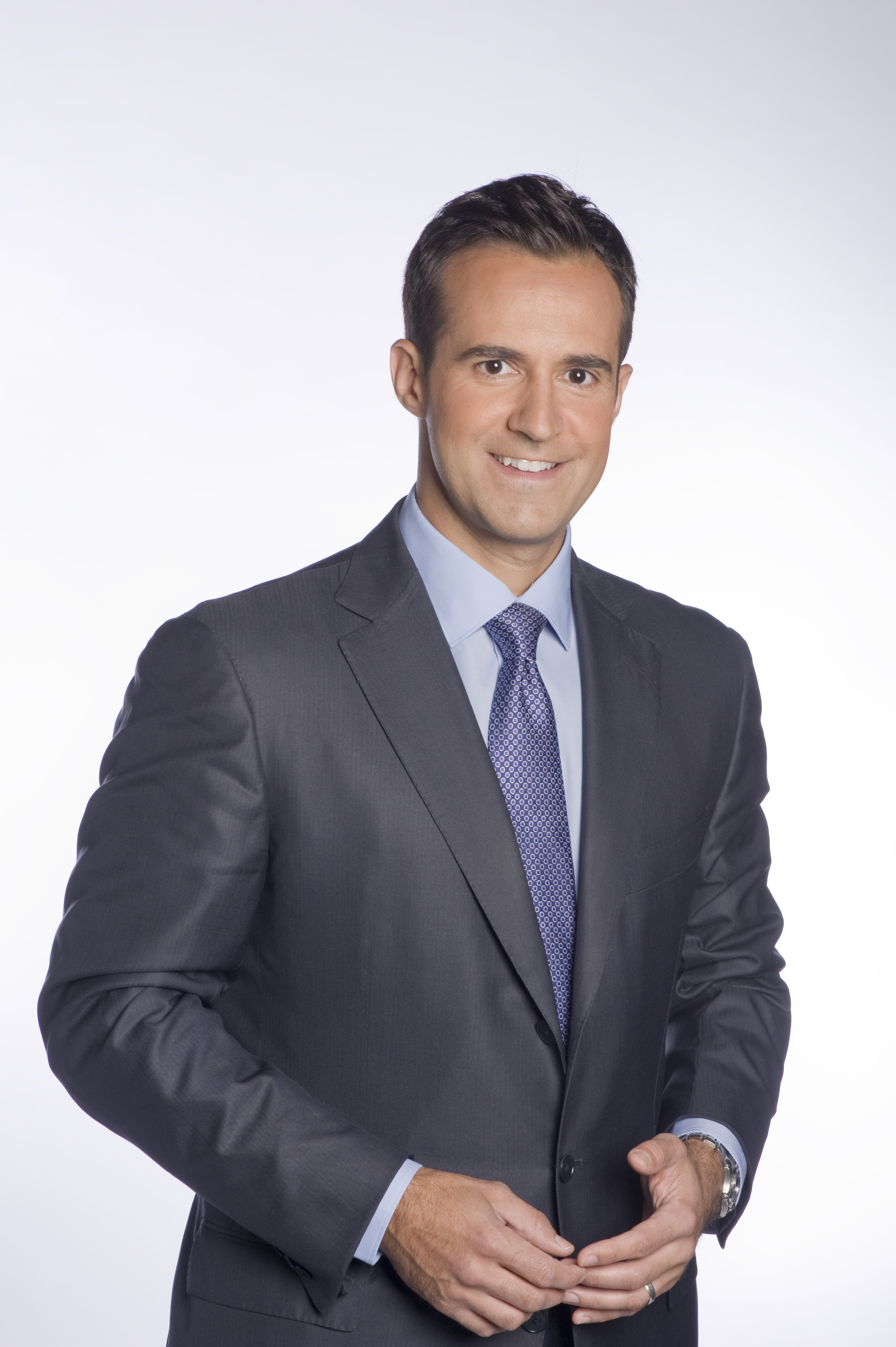Wbz Tv News Anchor David Wade To Host 46th Annual Publicity Club Of