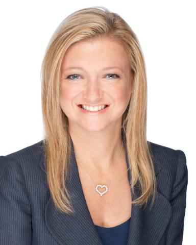Karen Dougherty Buchholz, Comcast Corporation (Photo: Business Wire)
