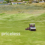 #PricelessGolf (Photo: Business Wire)