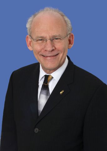 Jack A. Ziffer, M.D. (Photo: Business Wire)