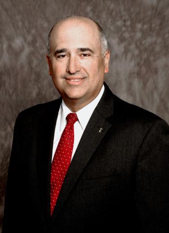 Bernie Fernandez, M.D. (Photo: Business Wire)