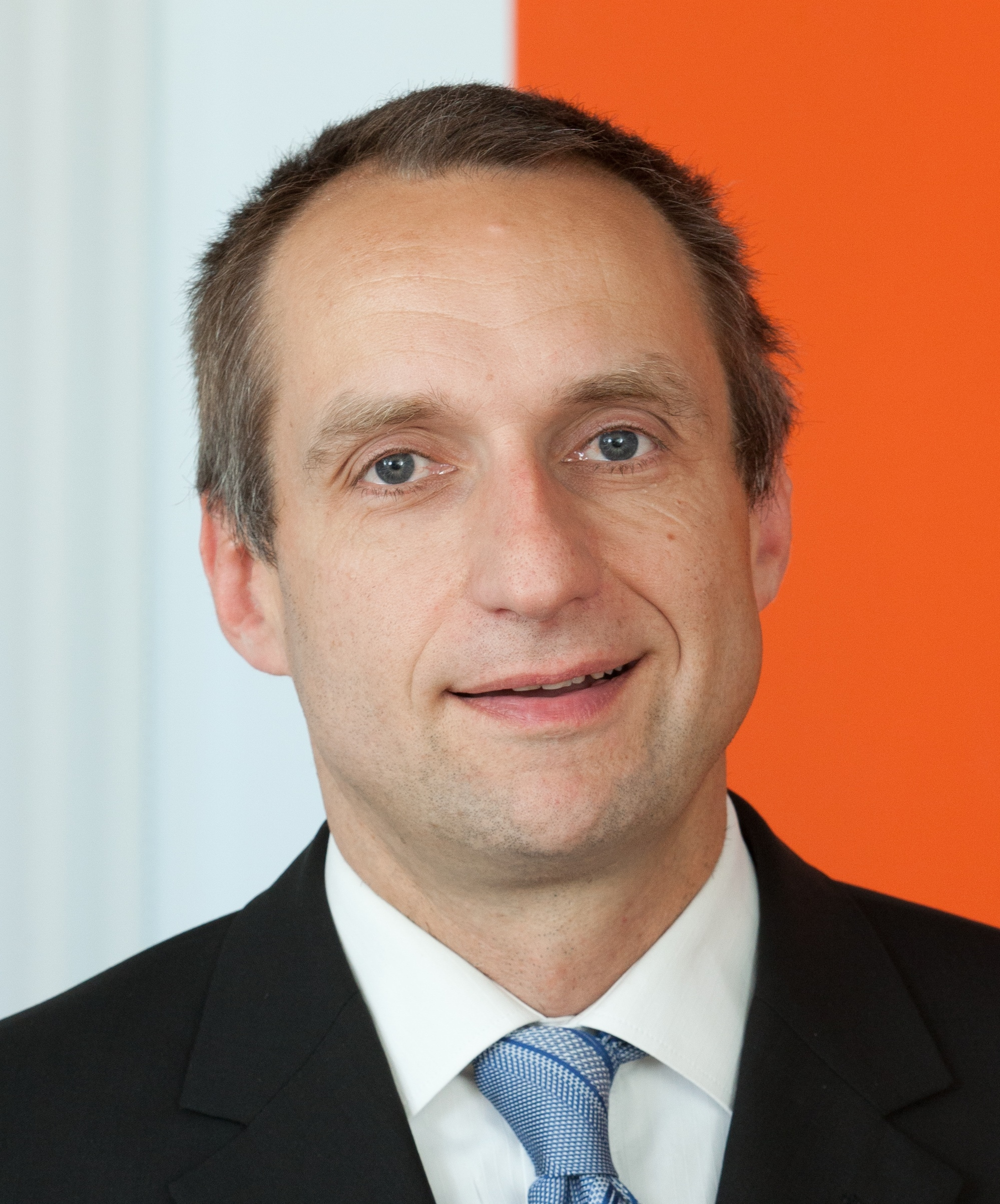 Joachim Althof, a managing director at GFD (Photo: Business Wire)