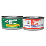 Bumble Bee Foods Heritage Pack Solid White Albacore and Solid Light Yellowfin Tuna (Photo: Business Wire)