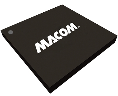 The device is packaged in a 6mm lead free laminate package that is RoHS compliant and compatible with reflow temperatures to 260 degrees C, allowing it to be assembled into the application using standard surface mount production lines. (Photo: Business Wire)