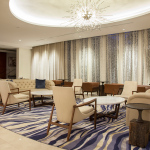 Iconic Morris Lapidus-designed InterContinental® San Juan completes $22.25 million renovation. (Photo: Business Wire)