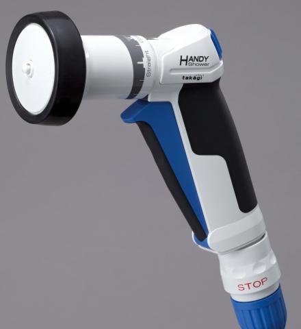 Premium Nozzle (Handy Type) (Photo: Business Wire)