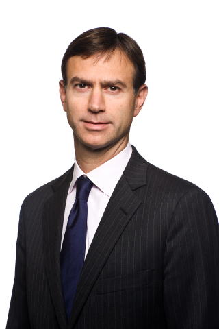 CIT Appoints William Douglass Group Head of CIT Corporate Finance, Healthcare (Photo: Business Wire)