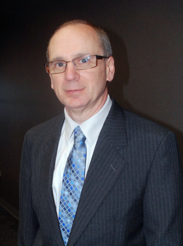 Glenn Miller is named Chief Financial Officer for Alcoa's Global Rolled Products business effective May 1. (Photo: Business Wire)