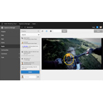 Add annotations to video content via Adobe Experience Manager assets to speed collaboration on projects, and use Adobe Analytics to measure audience engagement. (Graphic: Business Wire)