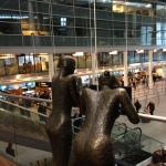 Copenhagen Airport, Kastrup (Photo: Business Wire)