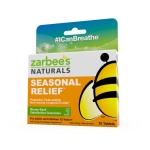 Zarbee's Naturals Seasonal Relief (Photo: Business Wire)