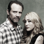 Michael Biehn and Jennifer Blanc-Biehn (Photo: Business Wire)