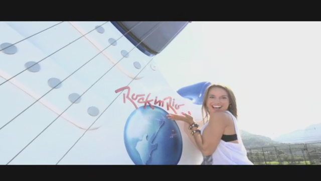 First look into the cultural phenomenon, Rock in Rio; the world's biggest music festival planning to debut in the United States in May 2015.