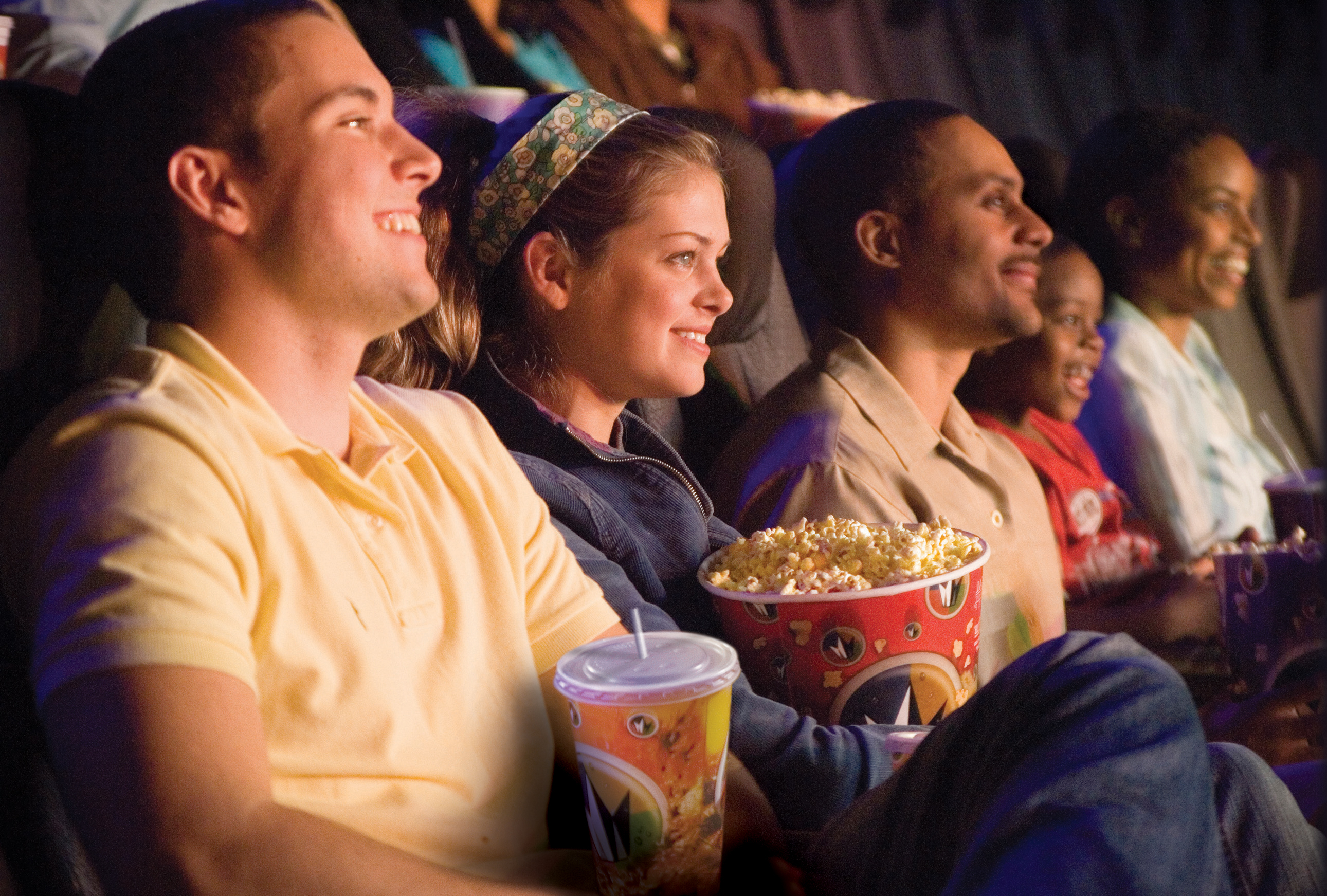 Regal Cinemas is named Movie Theatre Brand of the Year according to the 2014 Harris Poll EquiTrend® Study. Source: Regal Entertainment Group