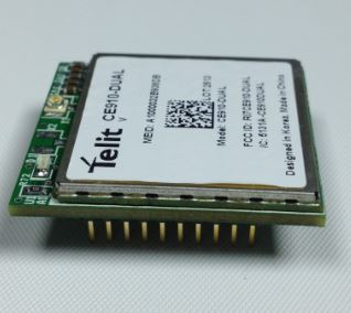 NimbeLink Skywire Modem with Telit CE910 Module (Photo: Business Wire)