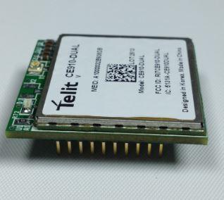 NimbeLink Skywire Modem with Telit CE910 Module (Photo: Business Wire)