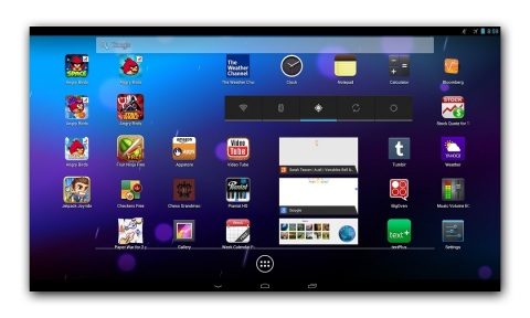 Android kernel patches are now available for 3M Multi-touch Systems and Displays (Graphic: Business Wire)