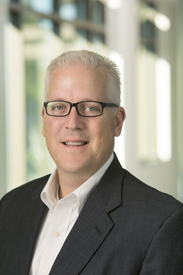President of Tyler's Local Government Division Brett Cate. (Photo: Business Wire)