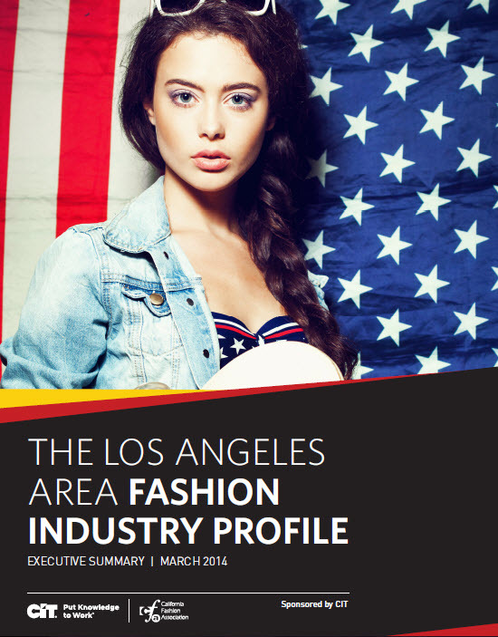 """According to the """"L.A. Area Fashion Industry Profile,"""" commissioned by CIT and the California Fashion Association, fashion remains one of the most under-appreciated industries in Los Angeles. (Photo: Business Wire)"""