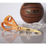 Fiskars is Official Net-Cutting Scissors of NCAA Championships (Photo: Business Wire)