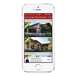 The Redfin Open House Schedule, which is now available on Redfin.com and the Redfin iPhone app, helps homebuyers organize upcoming open houses they'd like to attend. (Photo: Business Wire)