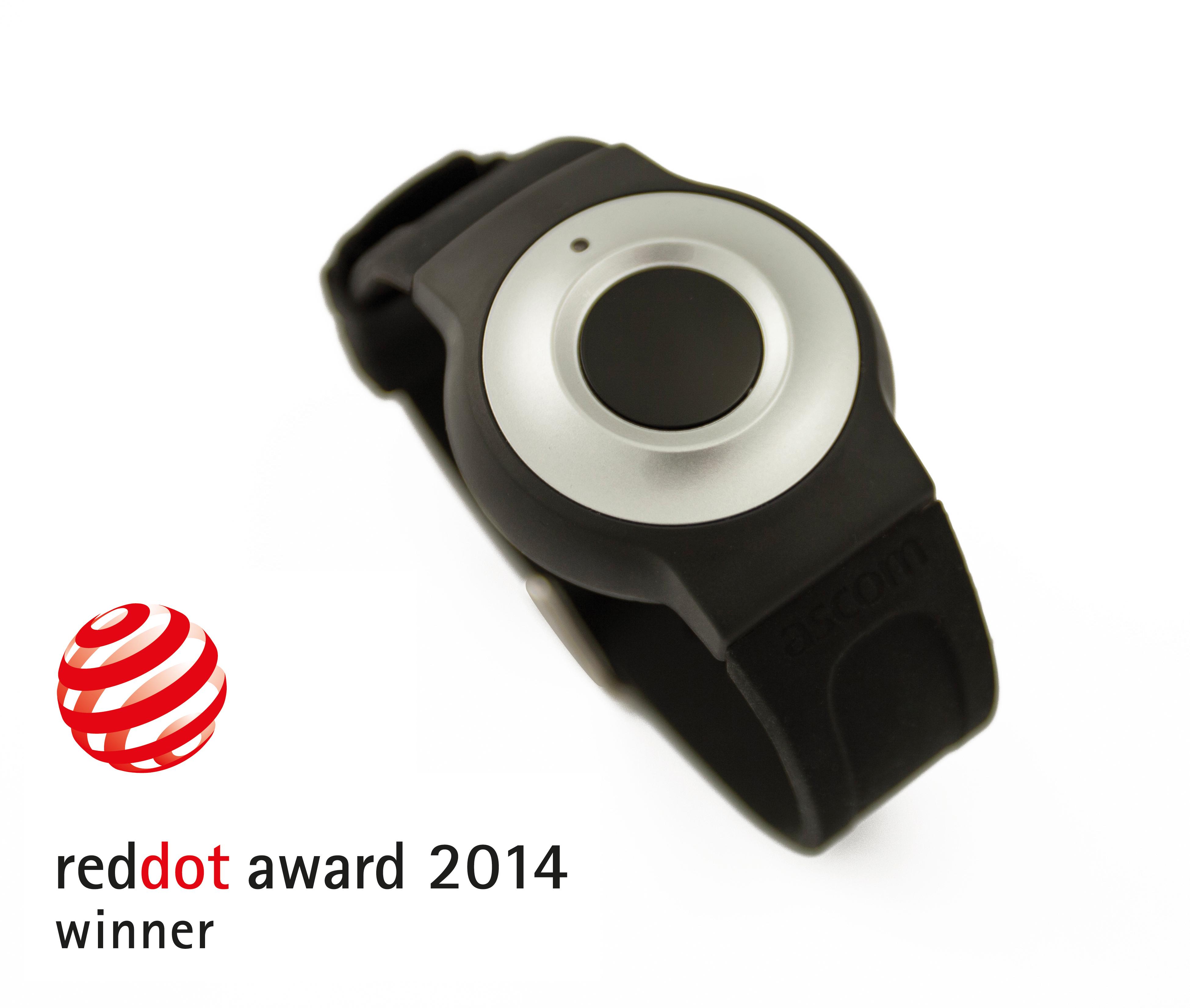 ascom erh lt den red dot award 2014 f r einen neuen drahtlosen alarm transceiver f r. Black Bedroom Furniture Sets. Home Design Ideas