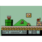 Super Mario Bros. 3 screenshot (Photo: Business Wire)
