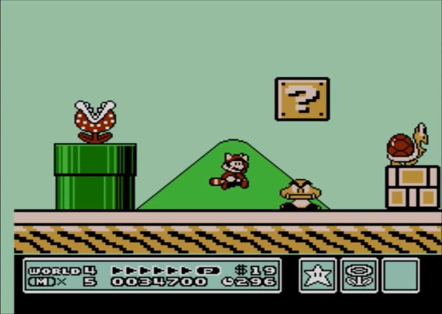 Nintendo News Super Mario Bros 3 And Other Game Boy Advance