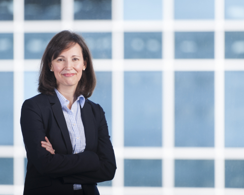 Cristina Henley, director of public relations at Strayer University, will discuss PR and marketing for tech startups and new businesses at Hispanicize 2014. (Photo: Business Wire)