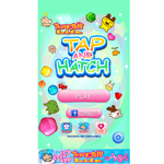 Presenting Tamagotchi L.i.f.e. Tap and Hatch, a brand new puzzle adventure starring over 35 collectible Tamagotchi characters. The newest app from Bandai Co., Ltd. and Sync Beatz Entertainment, Tap and Hatch follows the successful Tamagotchi L.i.f.e. and Tamagotchi L.i.f.e. Angel games. (Graphic: Business Wire)