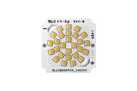 Samsung Flip Chip FCOM LED Lighting (Photo: Business Wire)