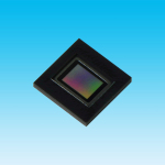 "Toshiba: ""TCM3211PB"", a 1/4 inch VGA CMOS area image sensor for surveillance cameras and drive recorders (Photo: Business Wire)"