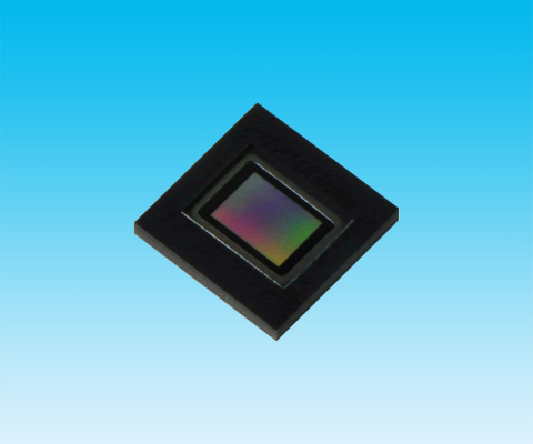 """Toshiba: """"TCM3211PB"""", a 1/4 inch VGA CMOS area image sensor for surveillance cameras and drive recorders (Photo: Business Wire)"""