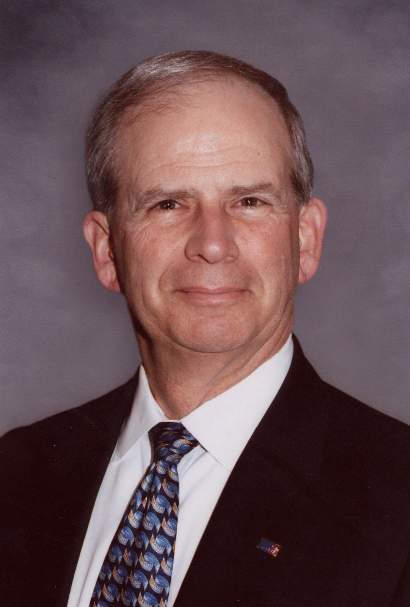 Robert Miller head shot (Photo: Business Wire)