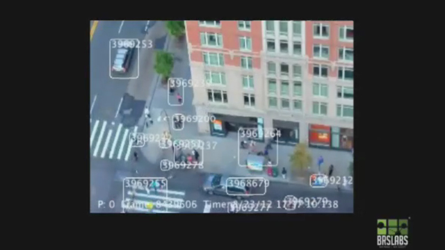 AISight(R), the artificial intelligence analytics solution that teaches itself to recognize and alert on unexpected patterns within massive volumes of data, unlimited numbers of locations, video surveillance cameras, and sensors.