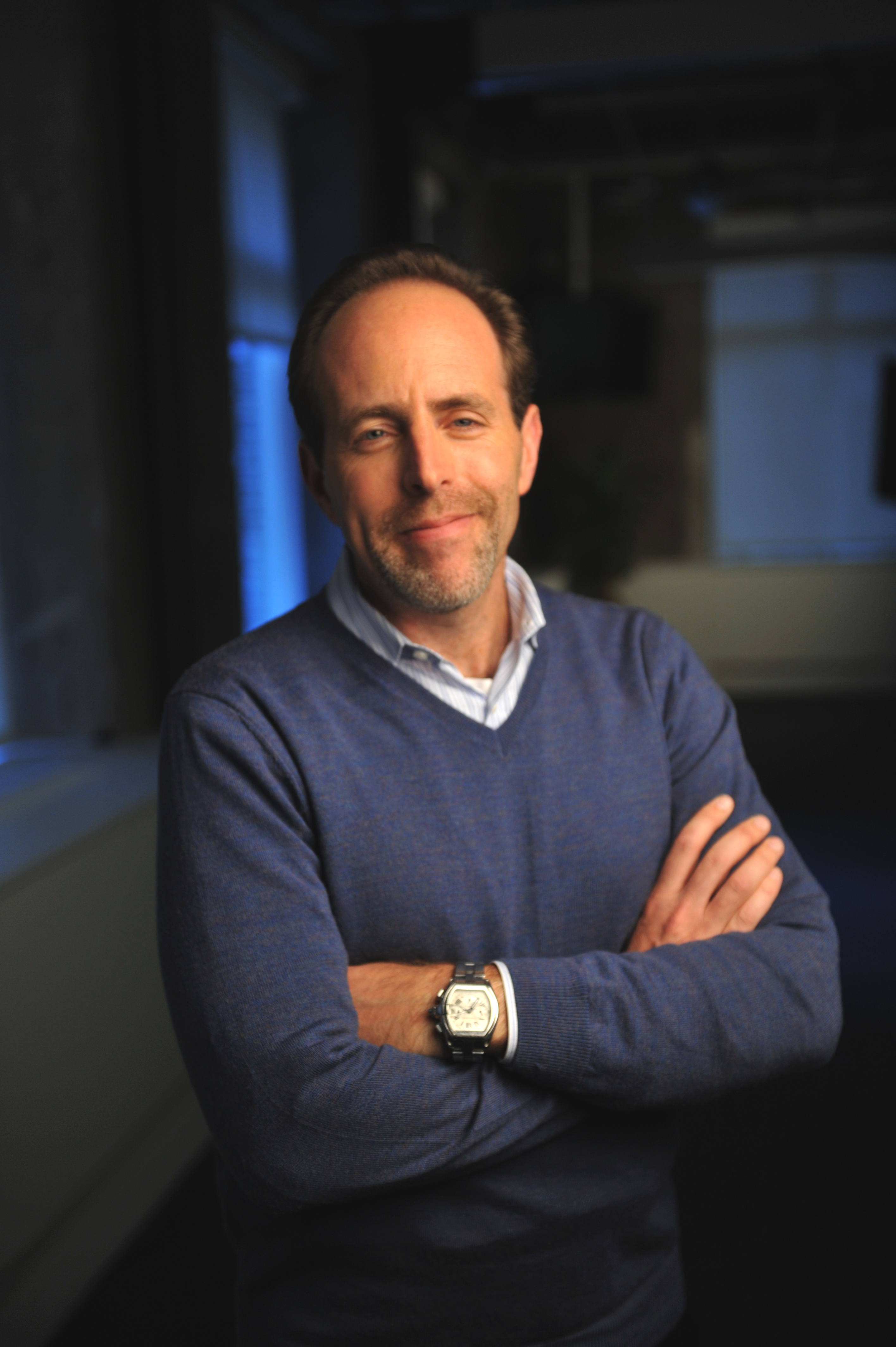 Rob Tarkoff, Lithium President & CEO (Photo: Business Wire)