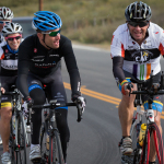 Retired pro cyclist Christian Vande Velde, who participated in the 2013 Challenged Athletes Foundation's Million Dollar Challenge, has been announced as a Chairman of the 2014 CAF Mazda Foundation Million Dollar Challenge. (Photo: Business Wire)